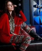 Forecast Fall Winter Dresses 2013 For Boys and Girls 3