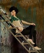 Fridous Fashion Winter Foot Wears 2013-2014 For Women 11