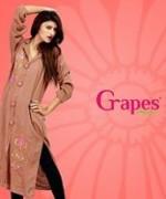 Grapes The Brand Winter Dresses 2013-2014 For Women 001