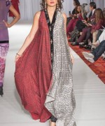 Gul Ahmed Collection 2013-2014 at Pakistan Fashion Week 5 003
