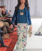 Gul Ahmed Collection 2013-2014 at Pakistan Fashion Week 5 004