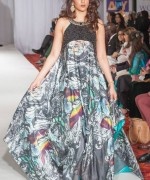 Gul Ahmed Collection 2013-2014 at Pakistan Fashion Week 5 010