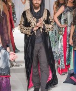 Gul Ahmed Collection 2013-2014 at Pakistan Fashion Week 5 011