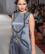 Gul Ahmed Collection 2013-2014 at Pakistan Fashion Week 5 012