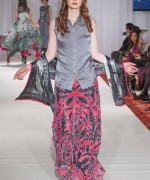 Gul Ahmed Collection 2013-2014 at Pakistan Fashion Week 5 014