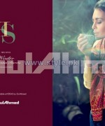 Gul Ahmed Latest Pashmina Scarves Collection 2013 For Winter6