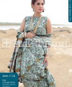 Gul Ahmed Winter Pali Collection 2013-2014 For Girls 5