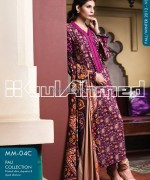 Gul Ahmed Winter Pali Collection 2013-2014 For Women 10