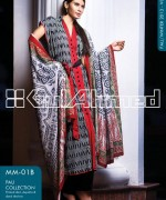 Gul Ahmed Winter Pali Collection 2013-2014 For Women 7