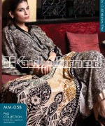 Gul Ahmed Winter Pali Collection 2013-2014 For Women 8