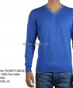 Gul Ahmed Winter Sweater Designs 2013 For Boys 1