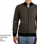 Gul Ahmed Winter Sweater Designs 2013 For Boys 4