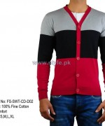 Gul Ahmed Winter Sweater Designs 2013 For Men 10