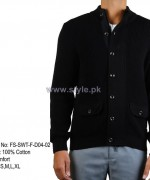 Gul Ahmed Winter Sweater Designs 2013 For Men 5