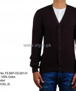 Gul Ahmed Winter Sweater Designs 2013 For Men 7