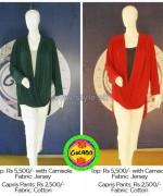 Gulabo Winter Casual Dresses 2013 For Women 8