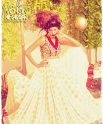 Hijab Bridals Wedding Dresses 2013 For Women 002