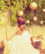 Hijab Bridals Wedding Dresses 2013 For Women 009