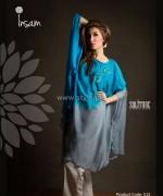 Insam Solitude Couture Designs 2013-14 For Winter 3