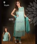 Insam Solitude Couture Designs 2013-14 For Women 7