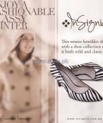 Insignia Winter Foot Wears 2013-2014 For Women 4