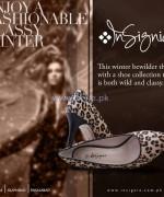 Insignia Winter Foot Wears 2013-2014 For Women 7
