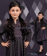 Jambini Winter Dresses 2013-2014 For Kids 5