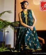 Javeria Zeeshan Winter Dresses 2013-2014 For Women 4