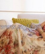 Javeria Zeeshan Winter Dresses 2013-2014 For Women 5