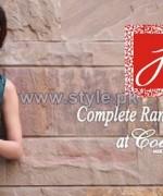Javeria Zeeshan Winter Dresses 2013-2014 For Women 6
