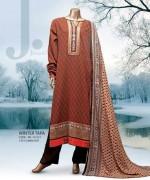 Junaid Jamshed Winter Dresses 2013-2014 for Women 004