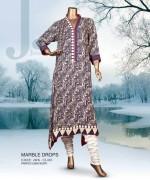 Junaid Jamshed Winter Dresses 2013-2014 for Women 005
