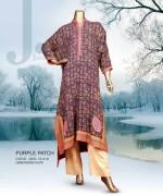 Junaid Jamshed Winter Dresses 2013-2014 for Women 012