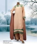 Junaid Jamshed Winter Dresses 2013-2014 for Women 013