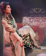 Kays Kollection Winter Dresses 2013-2014 For Women 5