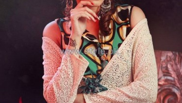 Kays Kollection Winter Dresses 2013-2014 For Women 8