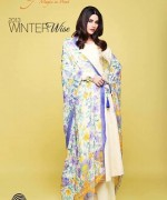 Kayseria Shawl Suits for Winter 2013 for Women 005