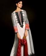 Khaadi Winter Dresses 2013-2014 for Women 004