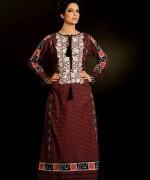 Khaadi Winter Dresses 2013-2014 for Women 005