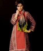 Khaadi Winter Dresses 2013-2014 for Women 006