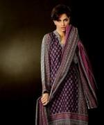 Khaadi Winter Dresses 2013-2014 for Women 007