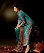 Khaadi Winter Dresses 2013-2014 for Women 008