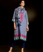 Khaadi Winter Dresses 2013-2014 for Women 009