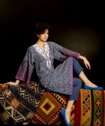 Khaadi Winter Dresses 2013-2014 for Women 010