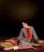Khaadi Winter Dresses 2013-2014 for Women 013