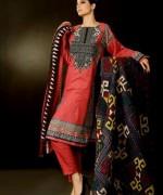Khaadi Winter Dresses 2013-2014 for Women 014