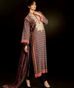 Khaadi Winter Dresses 2013-2014 for Women 015