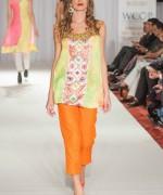 Kiran Komal Collection 2013-2014 At Pakistan Fashion Week 5 0010