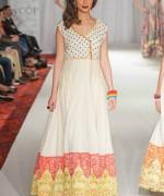 Kiran Komal Collection 2013-2014 At Pakistan Fashion Week 5 0012