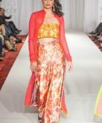 Kiran Komal Collection 2013-2014 At Pakistan Fashion Week 5 0013